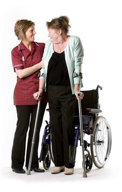 Ambulante Alten- und Krankenpflege Sabine Reif - Allgemein